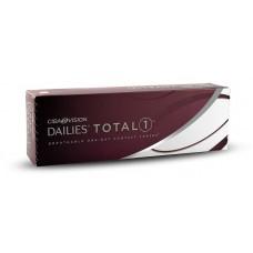 Dailies Total 1, 30pk