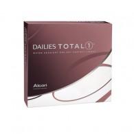 Dailies Total 1, 90pk